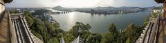 Castle View (acase1968) Tags: panorama castle japan photoshop river nikon photomerge inuyama  kiso d600  cs6 18photo