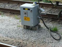 Train heating box (Random Forum) Tags: heating box tgvrme trainheat rail statio bors