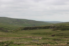 rookhope (kokoschka's doll) Tags: rookhope grooverake quarry derelict weardale pennines moorland
