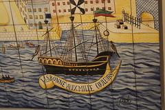 118 Azulejo Museum (1) (Igby03) Tags: portugal museum lissabon azulejo