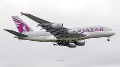 A380 A7-ABP LHR D162121 (iceland´er) Tags: london heathrow aviation great row heath a380 airports quatar a7abp