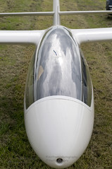 ASW-15b (Air Frame Photography) Tags: uk england flying aircraft airplanes competition gliding glider gliders ls oxfordshire dg shenington bga regionals avgeek realflying