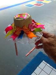 Arco do Arrai (jemaambiental) Tags: art cores arte decoration decorao artisan collors artesanatos mveis arranjos arteso coresvivas nivers decoraodemesa decoraodeparede corescollors emmdeira emarame