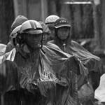 Quand il pleut à Saigon. 7