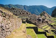 Machu Picchu 3 - 15