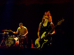 The Subways (ni.c) Tags: concert live thesubways rockhal lastfm:event=3136215