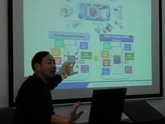 Ning-Qualcomm (Khronos Group) Tags: china beijing devu