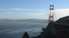 "The Bay, the bridge. California. • <a style=""font-size:0.8em;"" href=""http://www.flickr.com/photos/75840380@N06/6815637728/"" target=""_blank"">View on Flickr</a>"