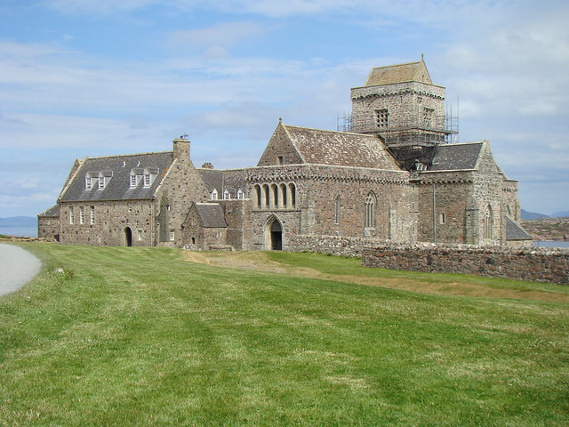 The Restoration of IONA