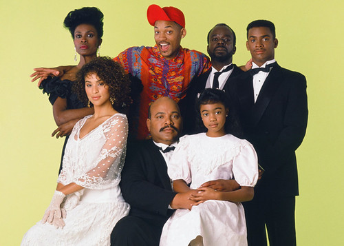 Fresh Prince of Bel Air by Queenie & the Dew, on Flickr