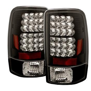 taillights chevysuburban ledtaillights carpart4u