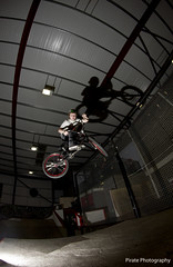 james russell 1 (Pirate Photography - Stuart Taylor) Tags: james bmx russell tx extreme aberdeen transition