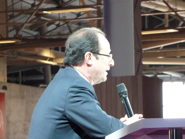 Présentation du rapport sur la mal logement de la Fondation ABBé PIERRE 2012