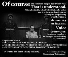 hermanngoering1946 (tilcboy44) Tags: war nazi 911 1949 foreignpolicy conspiracytheory insidejob nuremburgtrials hermanngoering