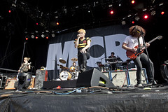 My Chemical Romance (A & K Photography) Tags: out big day live romance adelaide chemical 2012 showgrounds my