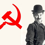Charlie Chaplin, a Commie?, From FlickrPhotos