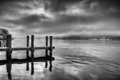 Getty on Lake Windermere (benallenphotography.co.uk) Tags: lake nikon allen ben jetty lee filters windermere d7000