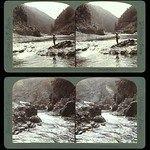 GONE FISHIN' in KYOTO... Back in 1905 thumbnail