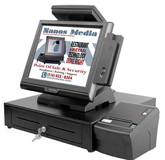 Nanos Media Bundle Right (NanosMedia.com) Tags: food retail restaurant diner security cams business dell safe dv theft stealing pos nanos pointofsale pointofsales securitycams possoftware hospitalitysoftware restaurantsoftware touchdynamics possytems restaurantpos businesssystems digitalsecurity restaurantpointofsale nanosmedia nanossystems aldelo