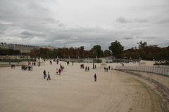 Jardin des Tuileries: Paris: September 2011 v1 (Barmy Bee) Tags: paris des september tuileries v8 ardin 2011