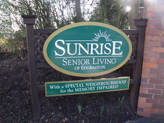 Sunrise Senior Living - Church Road, Edgbaston...