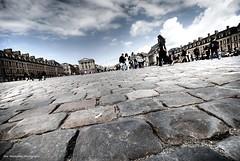 Palace de Versailles (hdr) (Rex Montalban Photography) Tags: paris france europe versailles hdr palacedeversailles rexmontalbanphotography