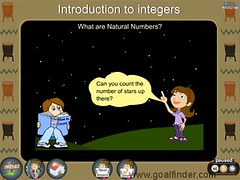 Goalfinder Math Natural-Numbers by gfinder, on Flickr