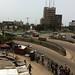 Cirkel roundabout, Accra