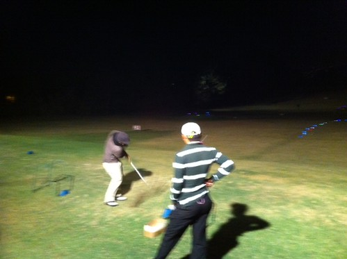"Night golf • <a style=""font-size:0.8em;"" href=""http://www.flickr.com/photos/28749633@N00/6969616769/"" target=""_blank"">View on Flickr</a>"