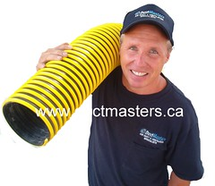 DuctMasters.ca 2004