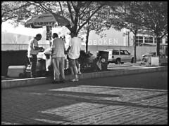 Ebner,FujiAcros 100,003A (Ebanator) Tags: vintage germany fuji 6x45 bakelite 620 antiquecamera acros100 foldingcamera ebner 6x45cm artdecocamera ebnerfoldingcamera