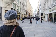 Vienna street (khawkins04) Tags: vienna wien street austria österreich loul