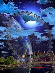 Abstract Wheel