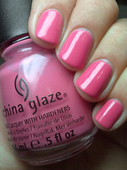 sugar high, china glaze (nails@mands) Tags: pink nagellack rosa polish nails nailpolish mands unhas lacquer sugarhigh vernis esmalte smalto verniz chinaglaze