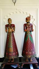 Taj Lake Palace. Jag Niwas. XVIII century. Udaipur. Rajasthan. (paraklet) Tags: lake century taj palace jag rajasthan udaipur xviii niwas