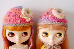 donuts helmets