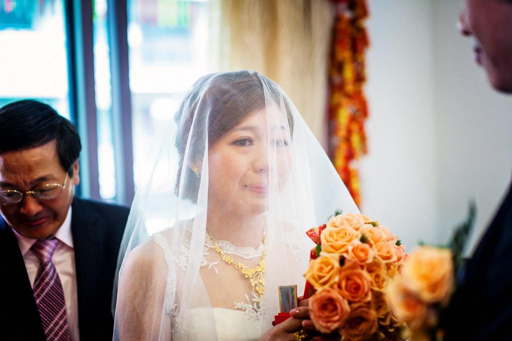 士銘&睿芯Wedding-047