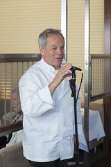 Wolfgang Puck Brunch April 12th