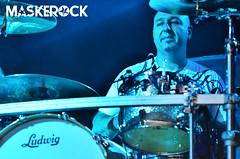 Rosendo # Viña Rock 2014