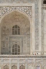 Taj Mahal 7, Agra, India (D*C) Tags: india tour taj mahal agra du monde inde