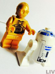 Star Wars (ollidalpe) Tags: starwars lego r2d2 c3po anewhope