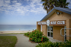 Mollymook Surf Club (Visit Shoalhaven) Tags: life rescue club surf saving mollymook