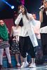 IMG_0029 (anakcerdas) Tags: music indonesia tv song stage performance jakarta trio trans blink lestari