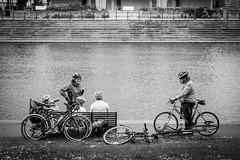 Bikes! (e600-Stu) Tags: fuji 1855mm xf f284 xpro1