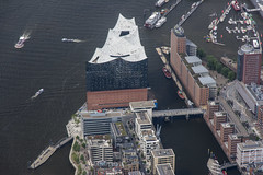 My beautiful hometown Hamburg - Germany from above - Here the new Elbphilharmonie (gerckens.photo - Thx for now 5 Million views) Tags: birthday travel sea wallpaper ballet port river deutschland design humboldt big nice wasser ship harbour yacht outdoor background hamburg sightseeing dampfer firework tourist special event hamburger vip cruiseship sail strong impressions tallship steamship michel fleet speicherstadt elbe aida hafengeburtstag reise hafencity spektakel hintergrund sonnenschein spectacle maritim saylor schlepper ju52 harborcity sealord schulschiff raddampfer elbphilharmonie matrose fregatte bugsier grandious sightsseing handelsschiff