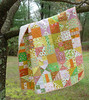 Briar Rose Mash Up (alidiza) Tags: quilt patchwork briarrose heatherross