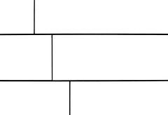 Bricks (Jeff Heurteur) Tags: blackandwhite bw white abstract black paris france film monochrome lines wall architecture analog 35mm louis blackwhite noir noiretblanc kodak tmax nb minimal 400 135 minimalism blanc canon300v kodaktmax400 vuitton argentique noirblanc abstrait minimalisme linescurves monochromy monochromie fondationlouisvuitton