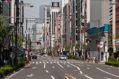 Chuo ku (TheSpaceWalker) Tags: japan photography japanese tokyo ginza photo nikon sigma pic 70200 d300 thespacewalker