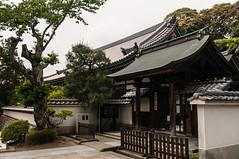Engaku-ji (TheSpaceWalker) Tags: history japan architecture photography photo nikon shrine buddhist kamakura culture buddhism pic engakuji tradition shinto tamron d300 kanagawaprefecture thespacewalker