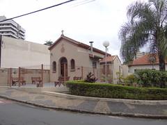 DSC04204 Capela Nossa Senhora Aparecida Em Americana SP (familiapratta) Tags: brasil iso100 sony americana americanasp cidadesbrasileiras hx100v dschx100v